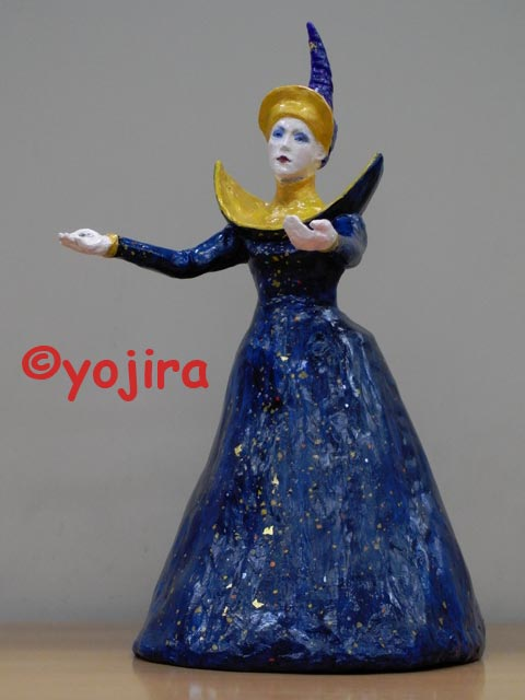 「魔笛」夜の女王3