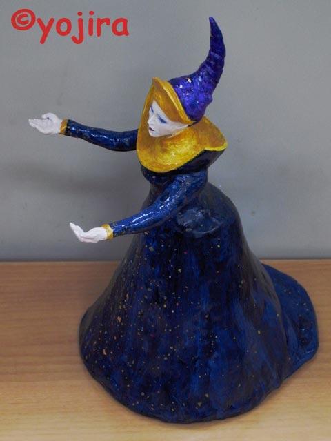 「魔笛」夜の女王1